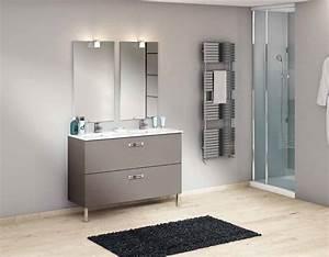 model de salle de bain moderne chaioscom With modele de salle de bain moderne