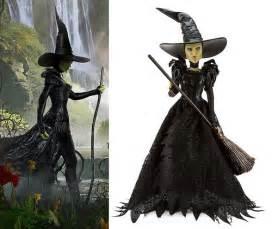 Wicked Witch Disney Movie