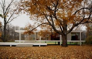 chicago wedding photographers about farnsworth house