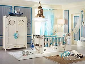 Jungen Kinderzimmer Gestalten : elegantes babyzimmer gestalten verw hnen sie ihren jungen mit luxus ~ Sanjose-hotels-ca.com Haus und Dekorationen