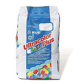 mapei ultracolor plus grout white 5kg wall tile adhesive