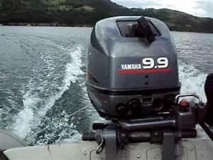 Yamaha 9 9hp Yam 265s Brzina Kokin Brod