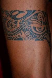 Tatouage Femme Maorie : tatouages bracelets maori et polynesien autocollants 05 tatouages pinterest bracelet maori ~ Melissatoandfro.com Idées de Décoration