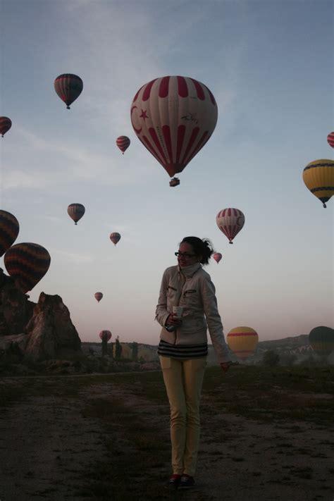 DZĪVES BĀKUGUNS: 6. gaisa balons
