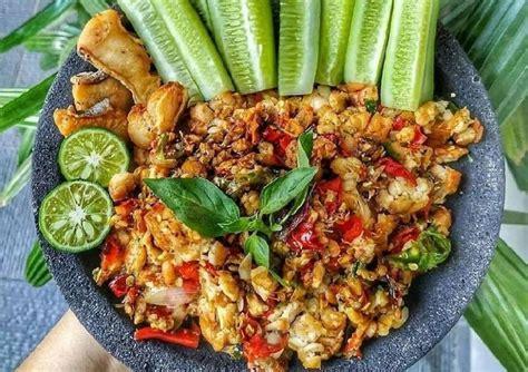 Cocok disajikan dengan beragam makanan. Resep Sambal Dadakan Enak : Cara Bikin Tempe Goreng Enak Dengan Bumbu Marinasi Nikmat Pakai ...