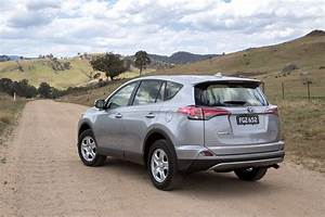 2018 Toyota Rav4  Active Safety Now Standard Across All Models