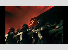 Red Alert 3 Soviet March Instrumental YouTube