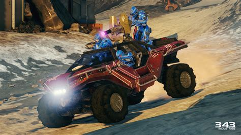 Next Big Halo Game Is Shaping Up Well But Not