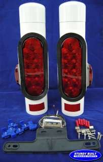 Ranger Boat Trailer Marker Lights by Ranger Boats Trailer Back Up Light 9639509 Bass Boat