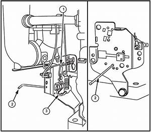 30 Briggs And Stratton Governor Spring Diagram