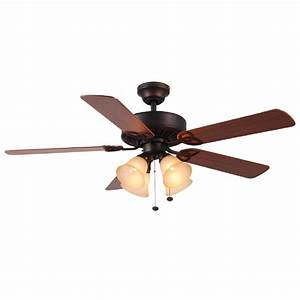Harbor breeze ceiling fan light kit lowes : Harbor breeze springfield in multi position