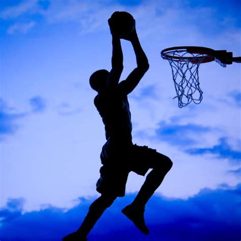 Basketball | Maths and Sport