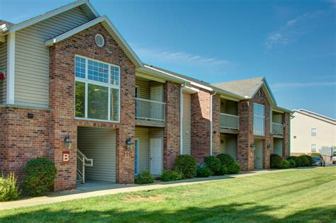 One Bedroom Apartments Springfield Mo by Watermill Park Apartments Rentals Springfield Mo