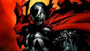 Batman and Spider-man VS Spawn(1st form) and Predator ...