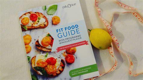 guide cuisine recettes fit food guide 100 recettes faciles et rapides