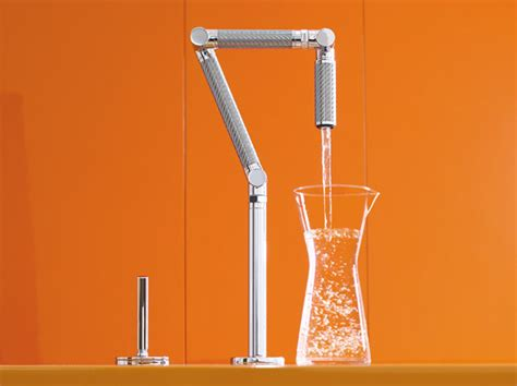 Kohler Karbon Faucet by Wall Mount Kitchen Faucet By Kohler Digsdigs