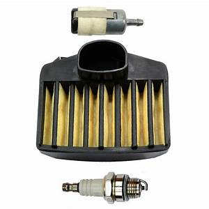 Chainsaw Service Kit Air   Fuel Filter Spark Plug