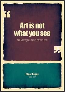 Famous Artist Quotes | Famous Quotes