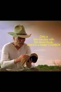 17 Best images about Cowboy Wisdom on Pinterest