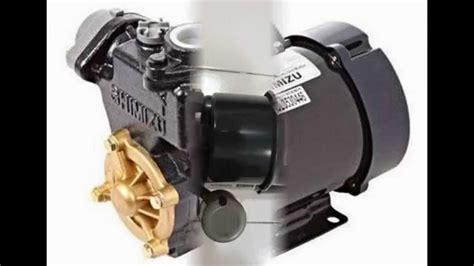 pompa air semi pompa air shimizu semi jet www jogjaelektronik