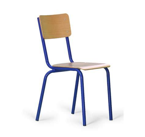 chaise écolier chaise écolier lucas mobilier scolaire