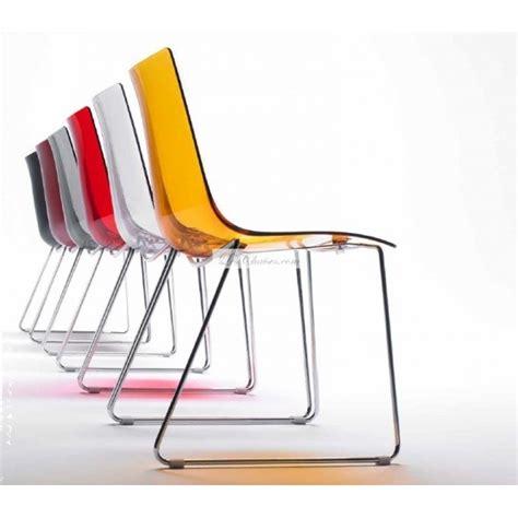 chaise transparentes chaise transparente design zebra et chaises design
