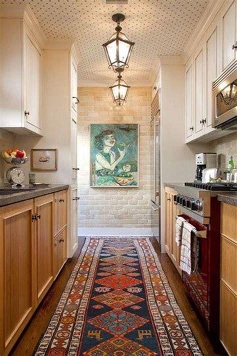 kitchen carpet runner 10 modern kitchen area rugs ideas rilane