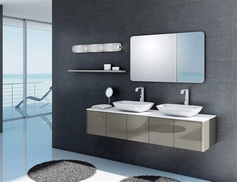 mastella dress d11 modern designer bathroom vanity in lacquer