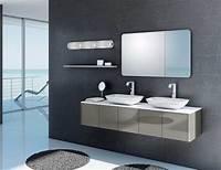 designer bathroom vanities Mastella Dress D-11 Modern Designer Bathroom Vanity in Lacquer