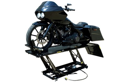 Titan Lifts, Car Enthusiasts And Bike Experts Made