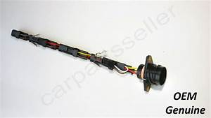 Audi A3 A4 A6 Vw Diesel Engine Injector Wiring Loom