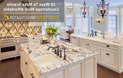 granite countertops cost per square foot medium size of