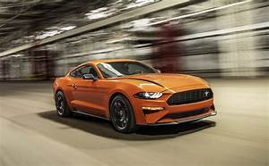 2021 Ford Mustang 4 Cylinder Release Date, Changes, Colors, Price | 2020 - 2021 Ford
