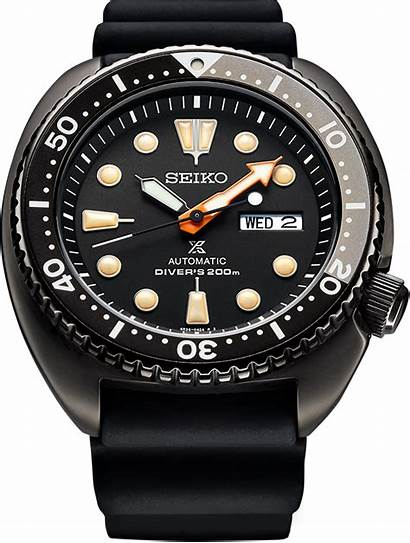 Seiko Series Prospex Edition Limited Dive Watches