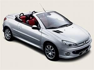 Peugeot 206 Cc : peugeot 207 cc ~ Medecine-chirurgie-esthetiques.com Avis de Voitures
