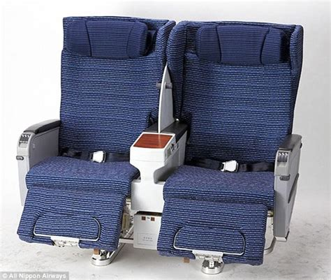 all nippon airways sells boeing 747 plane seats to