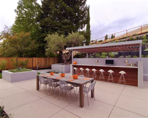 danville contemporary patio san francisco by