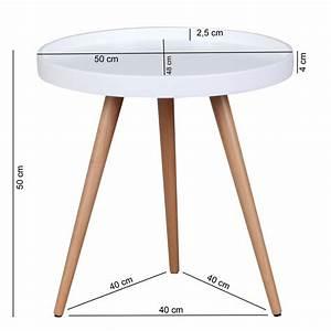 Couchtisch 50 Cm Hoch : beistelltisch 50 cm hoch icnib ~ Frokenaadalensverden.com Haus und Dekorationen