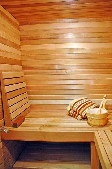 images  sauna  pinterest lands