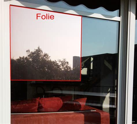 Sichtschutzfolie Fenster Dunkel by Sonnenschutzfolien Bronze Silber 175 Sr Dunkel