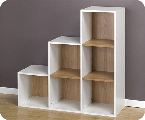 pouf chambre achat vente etagères 6 cubes de rangement escalier