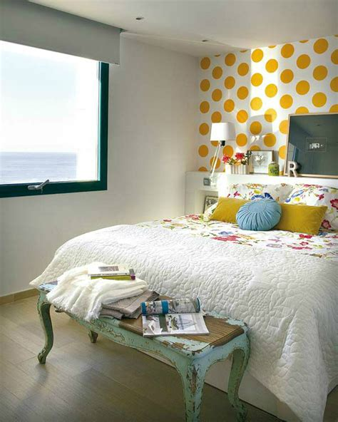 Awesome Bedroom Accent Wall Color And Decorating Ideas