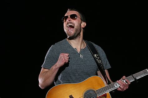 Is Eric Church's 'desperate Man' A Hit? Listen And Sound Off