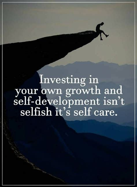 quotes investing    growth   development