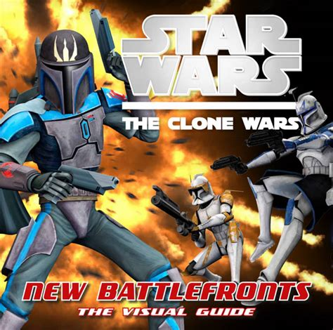 bureau wars wars the clone wars battle fronts visual guide