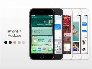 free iphone 7 and iphone 7 plus psd files and sketch With documents and data iphone 7