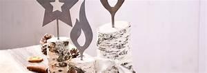 Birkenstamm Deko Weihnachten : deko weihnachten birkenstamm trio aduis ~ A.2002-acura-tl-radio.info Haus und Dekorationen