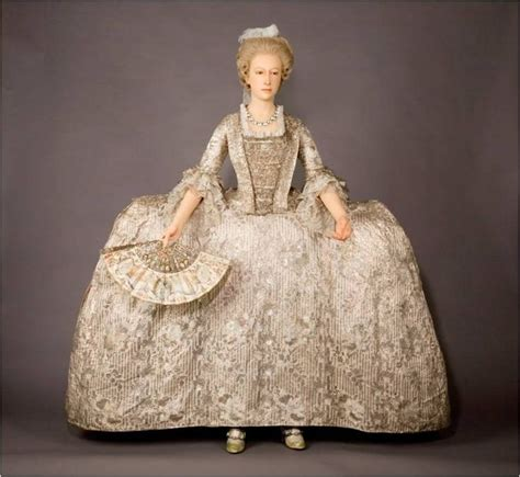 the rockingham mantua from the royal ceremonial dress