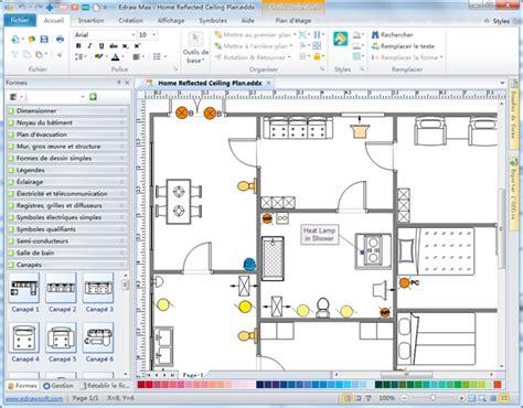 plan maison interieur logiciel gratuit chaios