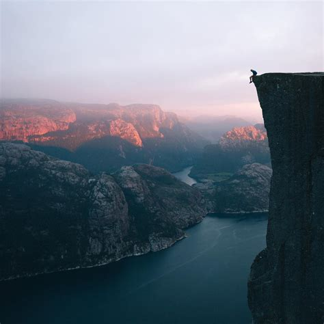 Stunning Adventure Photography By Matt Cherubino